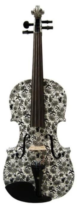Geneva-Visual-Art-Violin-Dark-Meadow Kids Violin
