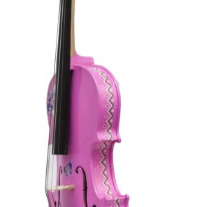 BUTTERFLY DREAM II PINK KIDS GIRLS VIOLIN