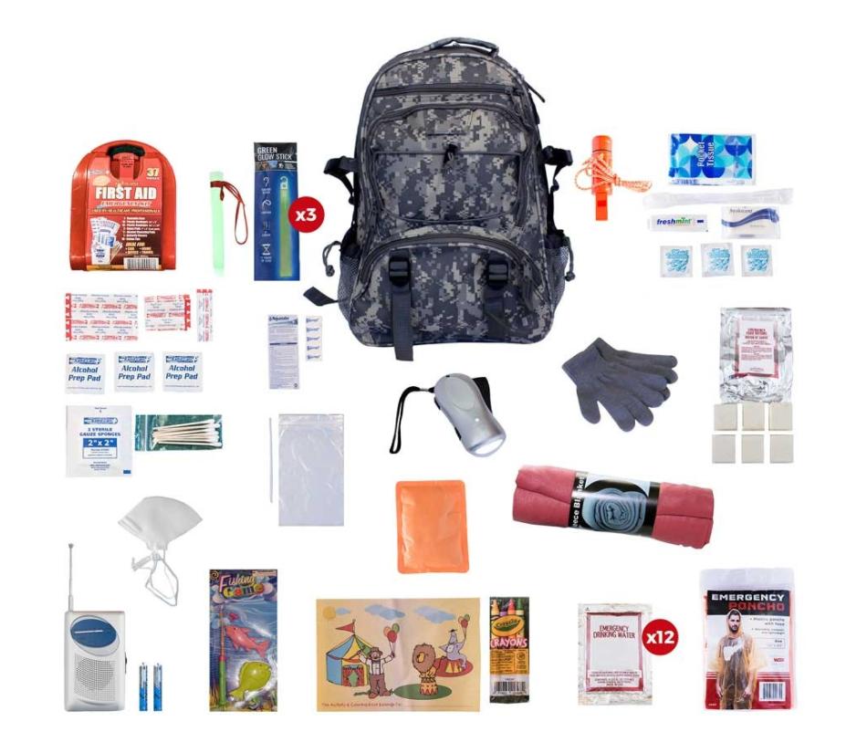 kids survival kit children's survival gear